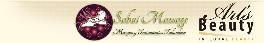 Sabai Massage